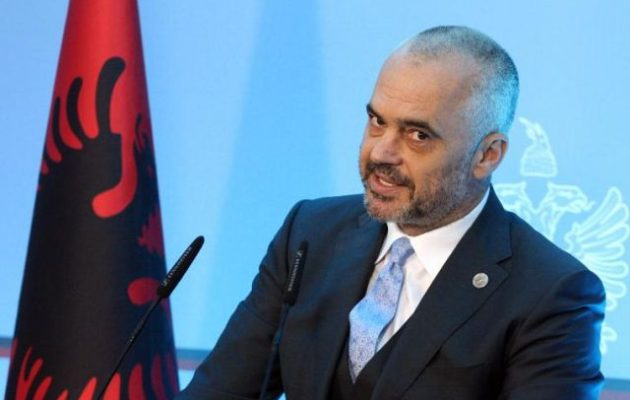 Οι ΗΠΑ λένε την Αλβανία «Κολομβία της Ευρώπης» και ο Ράμα… χαίρεται!