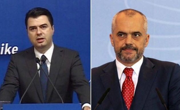Η Αλβανία μια εξωφρενική χώρα που αλληλοϋβρίζονται για μαύρο χρήμα