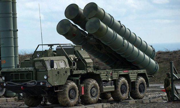 Η Σαουδική Αραβία ενδιαφέρεται για τους S-400 – Αποτέλεσμα της ατιμωρησίας της Τουρκίας