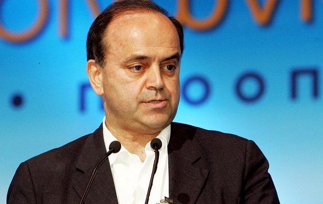 Τι είπε ο Τσιτουρίδης για το νέο κόμμα, τον Καραμανλή και τις πολιτικές συνεργασίες