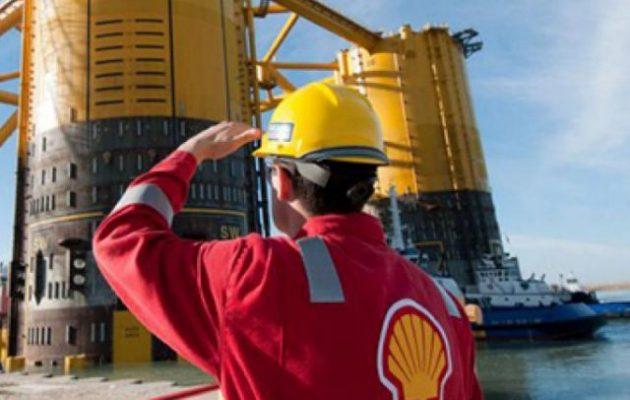 Ποινικές διώξεις στη Shell προανήγγειλαν Ολλανδοί εισαγγελείς