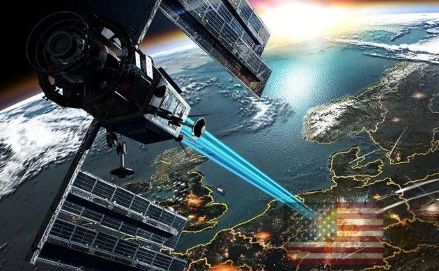 ΗΠΑ: Ρωσία και Κίνα σχεδιάζουν πόλεμο στο διάστημα με λέιζερ