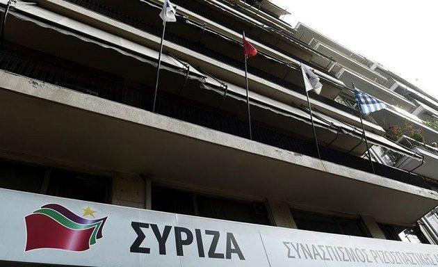 ΣΥΡΙΖΑ: Η κυβέρνηση πετάει έξω τους συνταξιούχους από το μέρισμα – Λίγη ντροπή δε θα έβλαπτε
