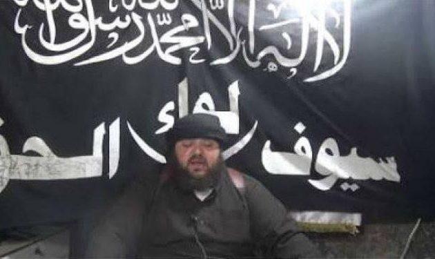 Η Αλ Κάιντα συνέλαβε σε επιδρομή υψηλόβαθμο της οργάνωσης Ισλαμικό Κράτος