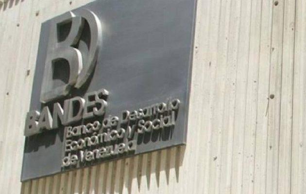 Κυρώσεις των ΗΠΑ στην κρατική τράπεζα της Βενεζουέλας