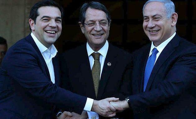Πρέσβης Ισραήλ: Ισχυρή ένδειξη υποστήριξης η συμμετοχή ΗΠΑ στην Τριμερή με Ελλάδα και Κύπρο