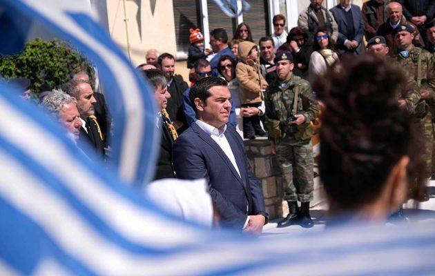 Αυστηρό διάβημα της Αθήνας στην Τουρκία για τις «μαγκιές» στο Αγαθονήσι