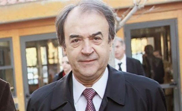 Το Σάββατο ο Δημήτρης Τσοβόλας μιλά στον ALPHA για τα «μαύρα ταμεία» του ΠΑΣΟΚ