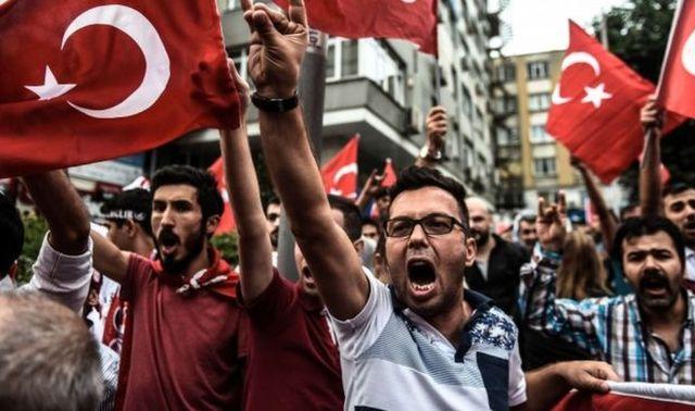 Ινστιτούτο «RUSI»: Η Τουρκία απειλή ασφαλείας στα ΝΑΤΟϊκά ...