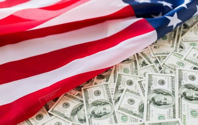 Die Zeit: Η Αμερική εξετάζει σοβαρά εναλλακτικές λύσεις στον καπιταλισμό