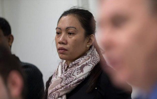 Ο Καναδάς έδωσε άσυλο στη γυναίκα που βοήθησε τον Σνόουντεν να κρυφτεί στο Χονγκ Κονγκ