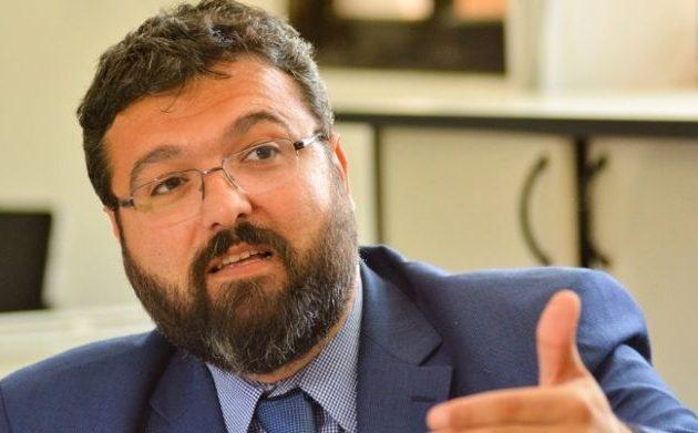 Βασιλειάδης: Αποφασισμένη η κυβέρνηση να εντοπιστούν οι χούλιγκαν του ντέρμπι