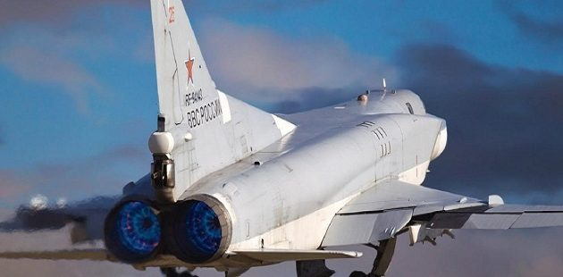 Η Μόσχα στέλνει πυρηνικά βομβαρδιστικά στην Κριμαία