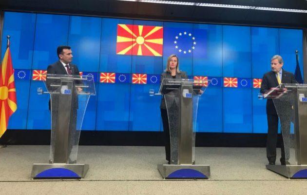 Η Γαλλία «μπλοκάρει» Βόρεια Μακεδονία και Αλβανία από την Ευρωπαϊκή Ένωση