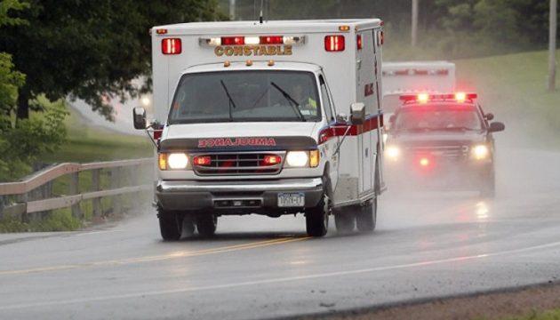 Απίστευτο: Έπαθε καρδιά και επανήλθε όταν το ασθενοφόρο έπεσε σε λακκούβα