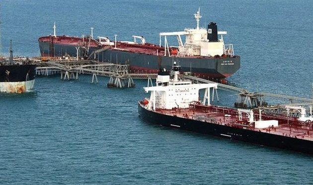 Οι ΗΠΑ επέβαλλαν κυρώσεις σε ναυτιλιακές που μεταφέρουν πετρέλαιο από τη Βενεζουέλα
