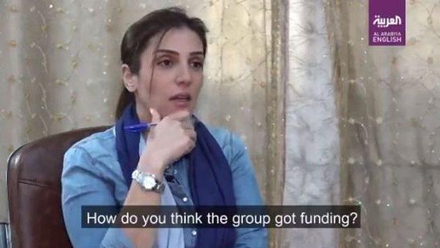 Τζιχαντιστής αιχμάλωτος εξηγεί στο Al Arabiya πώς η Τουρκία στήριζε το Ισλαμικό Κράτος (βίντεο)