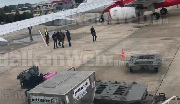 Αλβανία: Ποιοι λήστεψαν το αεροδρόμιο Τιράνων – Ο ένας είναι τζιχαντιστής