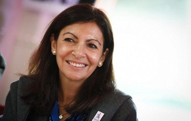 Η «βασίλισσα» δήμαρχος του Παρισιού Αν Ινταλγκό θα είναι ξανά υποψήφια