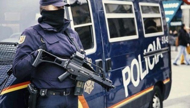 Συνελήφθη ύποπτος τζιχαντιστής στο Μαρόκο – Ετοίμαζε χτύπημα στη Σεβίλλη