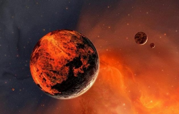 Βρέθηκαν ίχνη μεθάνιου στον Άρη – Τι «δείχνει» για την ύπαρξη ζωής