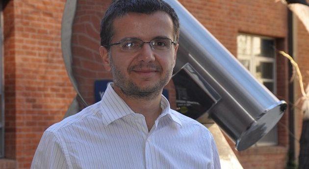 Έλληνας αστροφυσικός έπαιξε κομβικό ρόλο στην ανακάλυψη μαύρης τρύπας από τη NASA (φωτο)