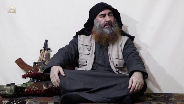 Ο ηγέτης της οργάνωσης Ισλαμικό Κράτος ίσως βρίσκεται στο Αφγανιστάν