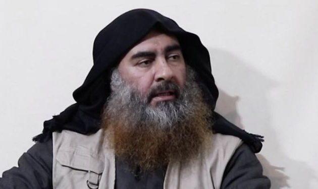 Ο «χαλίφης» της οργάνωσης Ισλαμικό Κράτος κρύβεται στην έρημο δυτικά του Ιράκ