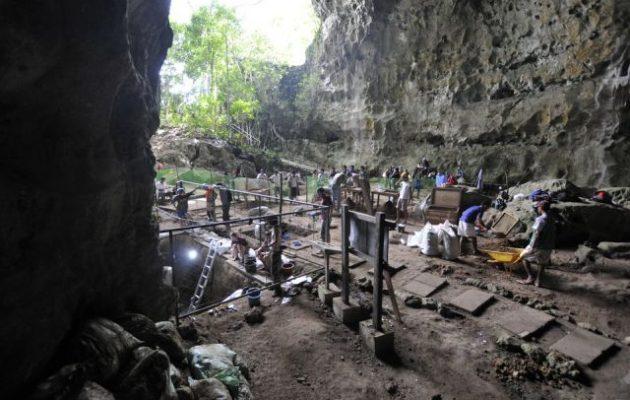 Homo Luzonensis: Ανακαλύφθηκε νέο είδος μικρόσωμου ανθρώπου στις Φιλιππίνες
