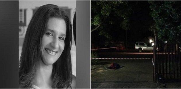 43χρονη Κύπρια μητέρα δολοφονήθηκε στη Νότια Αφρική