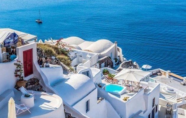 Σπουδαία διάκριση: Η Ελλάδα ψηφίστηκε ως η ομορφότερη χώρα του κόσμου για το 2019