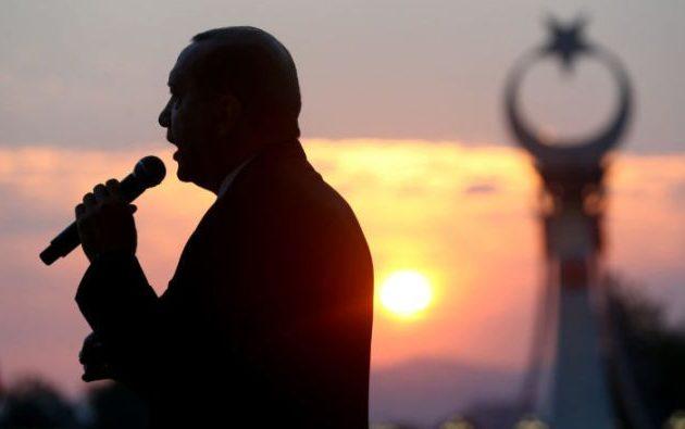 Αναστάτωση στο διαδίκτυο από φήμες ότι πέθανε ο Ερντογάν από καρδιακή προσβολή