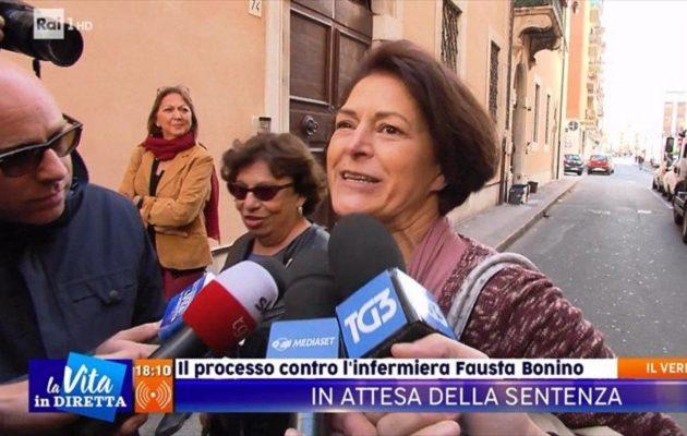 Ιταλία: Νοσοκόμα σκότωσε τέσσερις ασθενείς μέσα στην εντατική