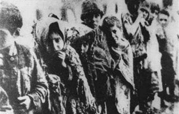 Εκδήλωση Μνήμης για την Γενοκτονία των Ελλήνων του Πόντου στο Σίδνεϊ