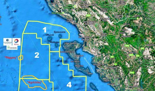 Στην Αλβανία διαδίδουν ότι ο Ράμα έδωσε στην Ελλάδα όλα τα κοιτάσματα