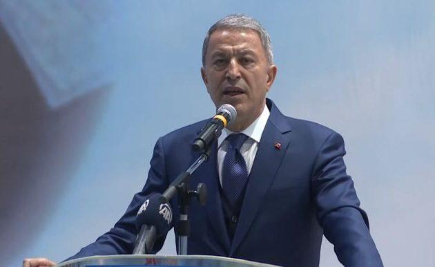 Ακάρ: Η Αίγυπτος σεβάστηκε την υφαλοκρηπίδα μας, θα υπογράψουμε συμφωνία – Νέα επίθεση στην Ελλάδα