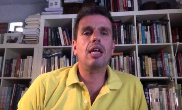 Καιρίδης: Δεν είμαι αρνητής της Γενοκτονίας των Ποντίων