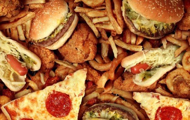Η κακή διατροφή σκοτώνει 11 εκατ. ανθρώπους ετησίως