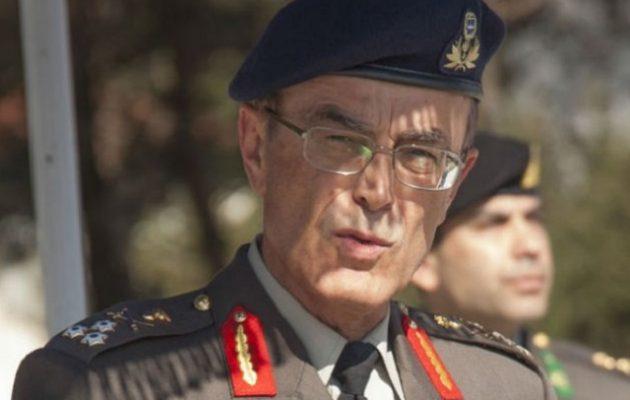 Το μήνυμα του Αρχηγού ΓΕΣ στην Τουρκία και οι προκλητικές αντι-NAVTEX της Άγκυρας