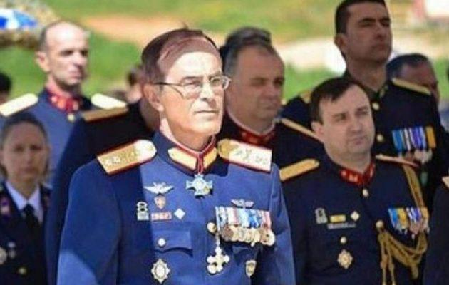 Οι Τούρκοι διαψεύδουν ότι παρενόχλησαν το ελικόπτερο του Αρχηγού ΓΕΣ