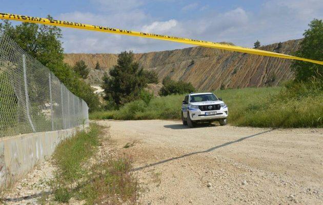 Φρίκη στην Κύπρο: Και δεύτερο πτώμα στο μεταλλείο που εντοπίστηκε η σορός της 38χρονης μητέρας (βίντεο)