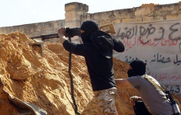 Η Γερμανία ανακοίνωσε διάσκεψη για τη Λιβύη στις 19 Ιανουαρίου – Ποιοι συμμετέχουν