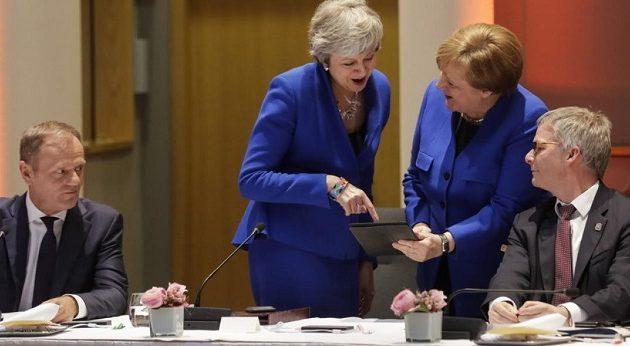 Διασφαλίσεις για την ομαλή λειτουργία της Ε.Ε. ζητούν οι «27» για το Brexit