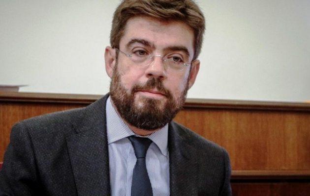 Μιχ. Καλογήρου: Σεβασμός στη Δικαιοσύνη – Όχι επιθέσεις στην εισαγγελέα του Αρείου Πάγου