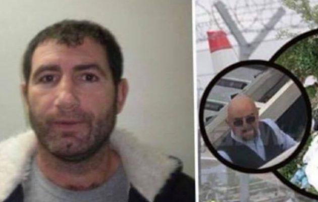 Ο ληστής του αεροδρομίου Αντμίρ Μουράταϊ πήγαινε στο Κόσοβο με ελληνικό διαβατήριο