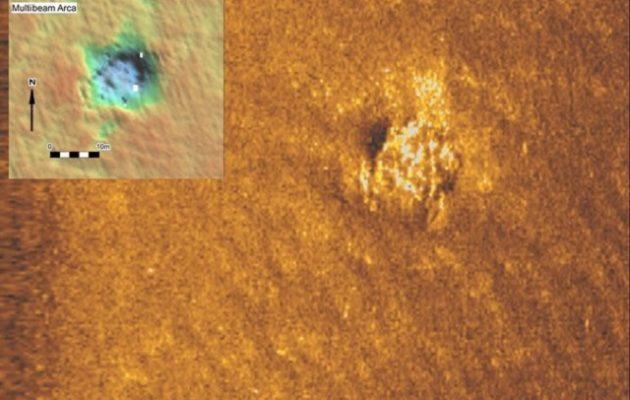 Ερευνητές ανακάλυψαν ναυάγιο 500 ετών στη Βόρεια Θάλασσα