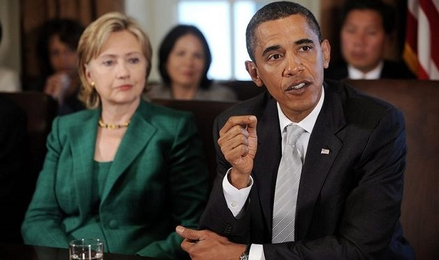 FBI: Υπήρχε σχέδιο δολοφονίας για Ομπάμα, Χίλαρι Κλίντον και Σόρος