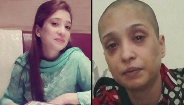 Πακιστανός ξυλοκόπησε και ξύρισε το κεφάλι της γυναίκας του γιατί αρνήθηκε να χορέψει