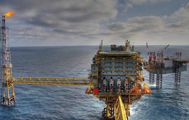 Στην παραγωγή το κοίτασμα Έψιλον -Το τρίτο που παράγει πετρέλαιο στην ιστορία της χώρας
