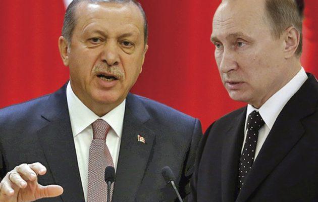 Σχέδιο Μενέντεζ-Ρούμπιο: Οι ΗΠΑ «χτυπούν» Πούτιν και Ερντογάν μέσω Ελλάδας και Κύπρου